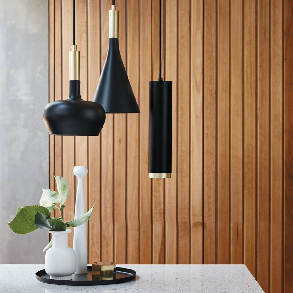 How To Decorate With Pendant Lights - Getinmyhome with Beacon Pendant Lights (Image 10 of 15)