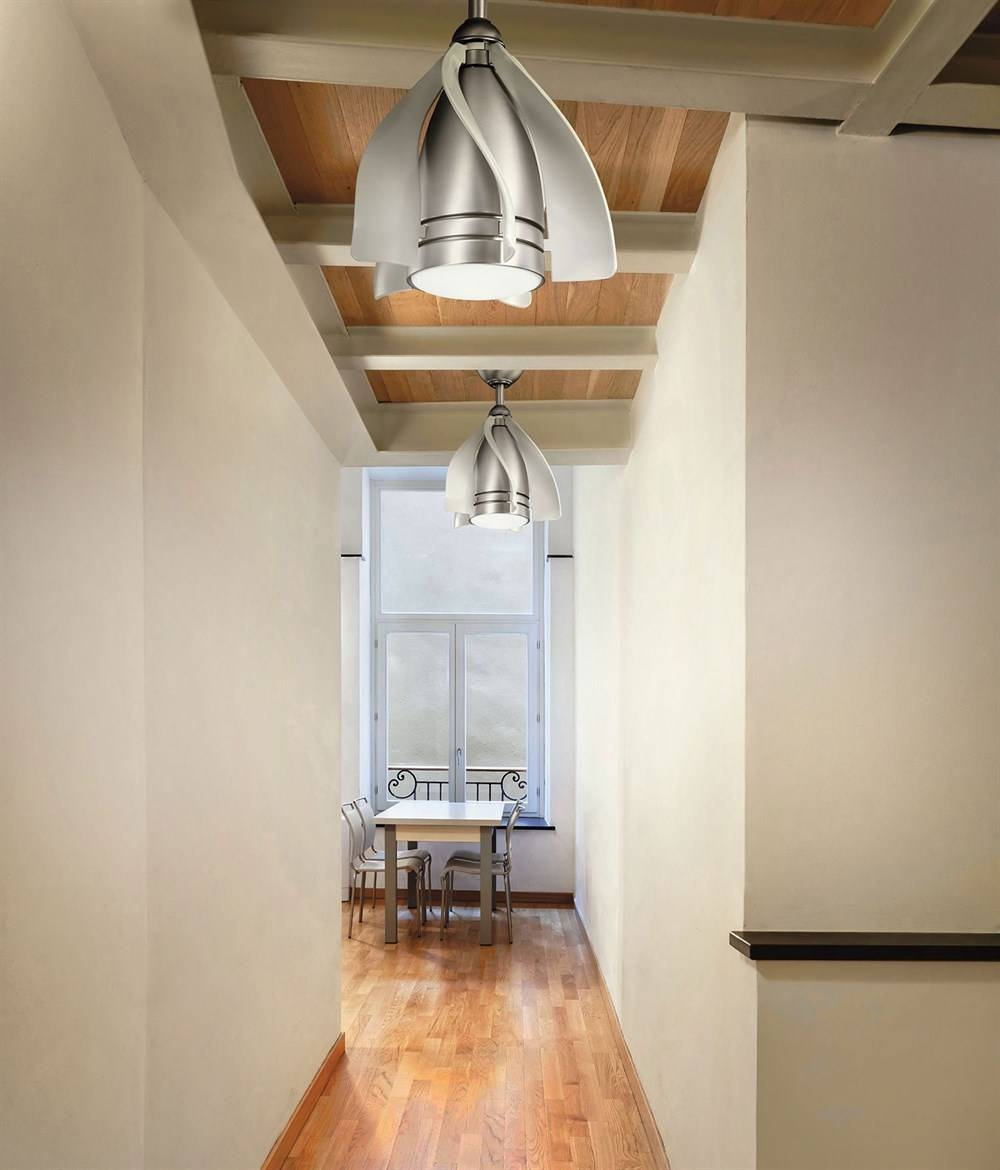 Ideas For Hallway Lighting And Stair Lighting with Hall Pendant Lights (Image 7 of 15)