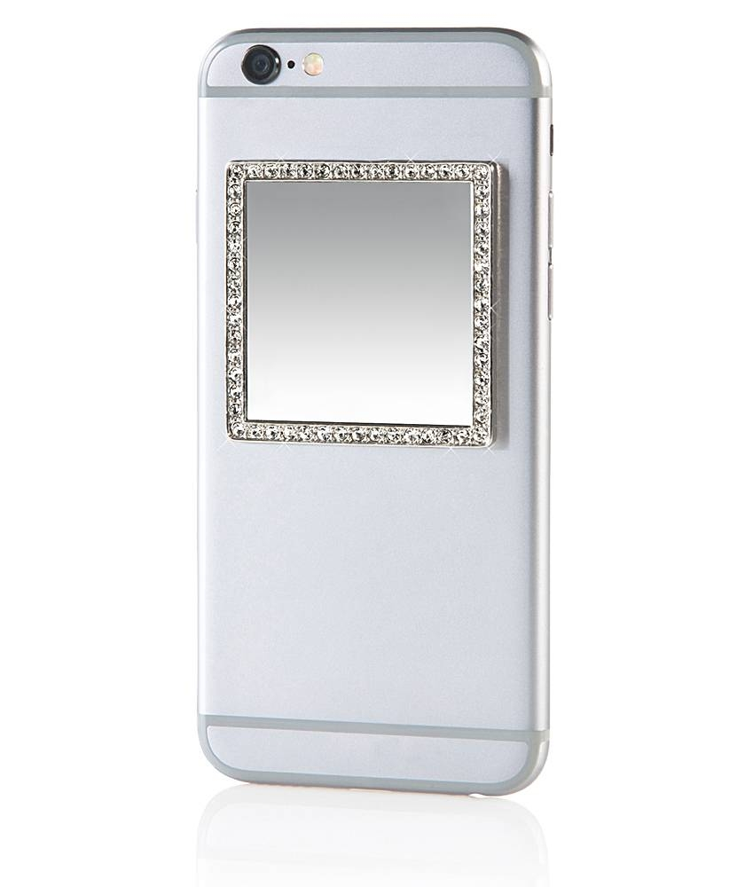 Idecoz Phone Mirrors | Sweet Janes inside Mirrors With Crystals (Image 9 of 15)