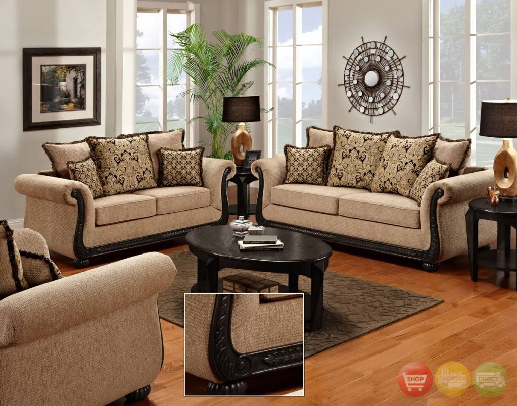 Incredible Living Room Set Ideas – Living Room Sets For Cheap inside Living Room Sofas and Chairs (Image 6 of 15)