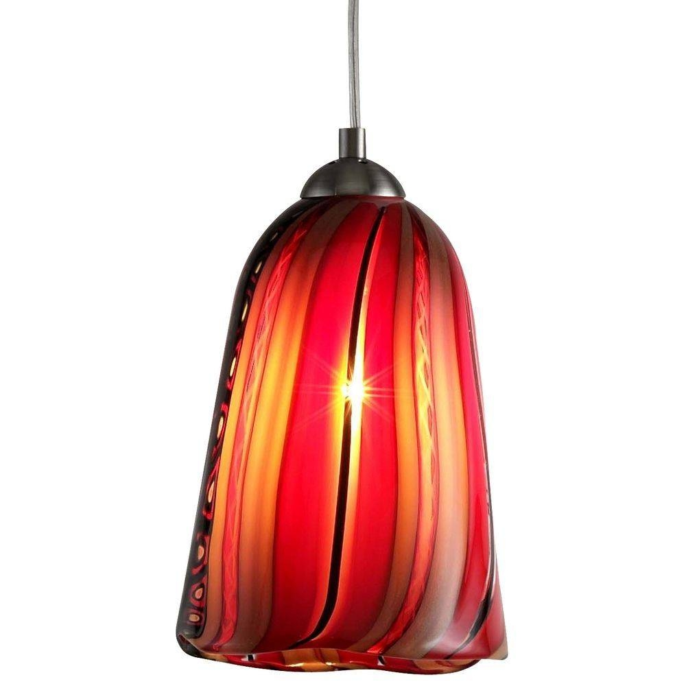 Incredible Murano Glass Pendant Lights In Home Decor Plan Pendant in Murano Glass Mini Pendant Lights (Image 5 of 15)
