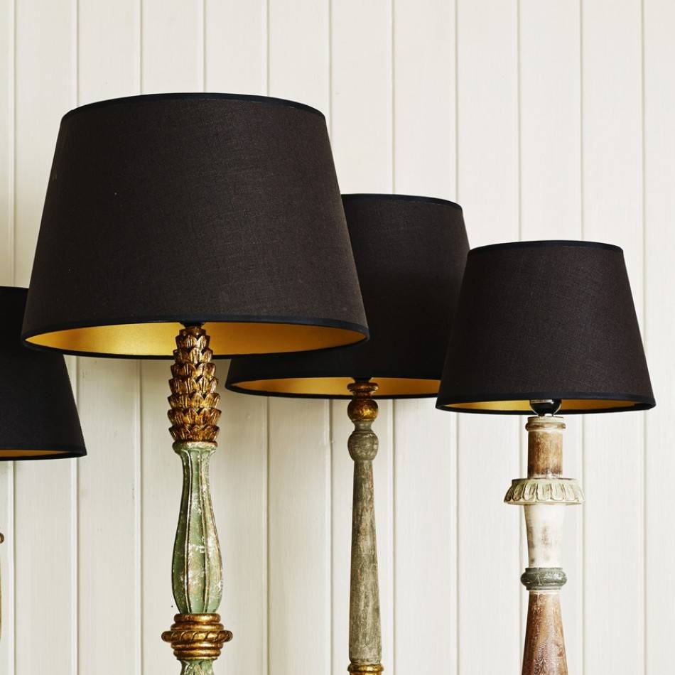 Industrial Floor Lamp – Copper Shade – Edison Bulb – Industrial With Lights Shades John Lewis Pendant Lights (View 10 of 15)