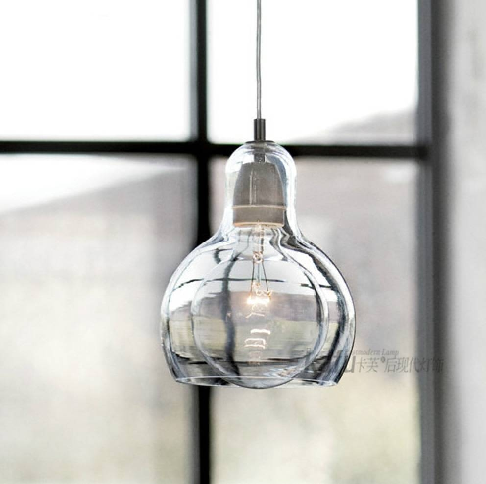 Popular Photo of Industrial Pendant Lighting Canada