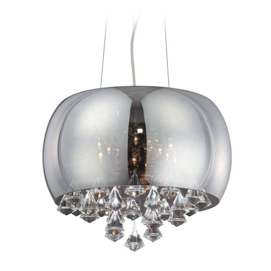 Inexpensive Mercury Glass Lamps pertaining to Mercury Glass Lights Fixtures (Image 8 of 15)