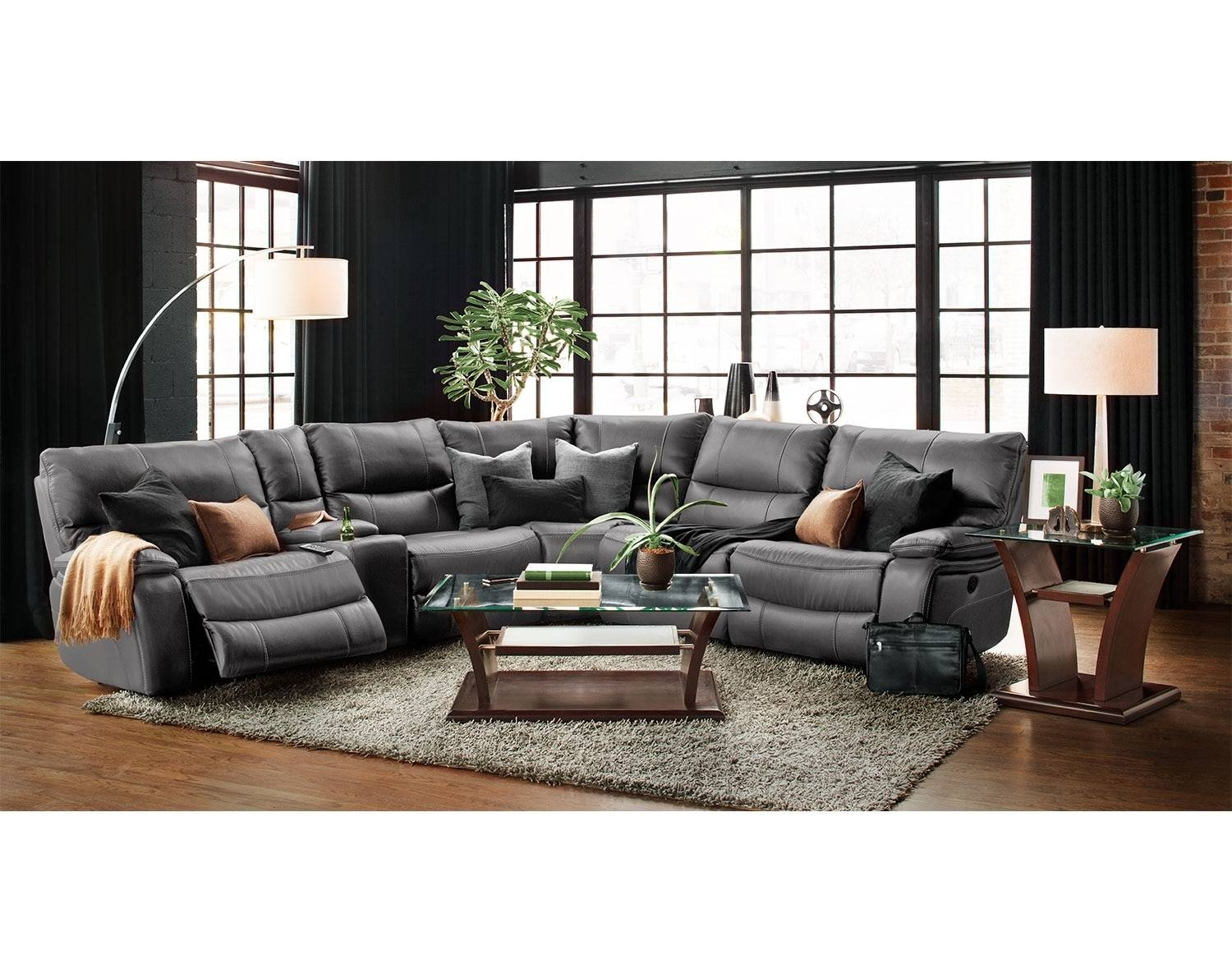 Inspirational Types Of Sectional Sofas 15 In Sectional Sofas Within Rochester Sectional Sofas (View 3 of 15)