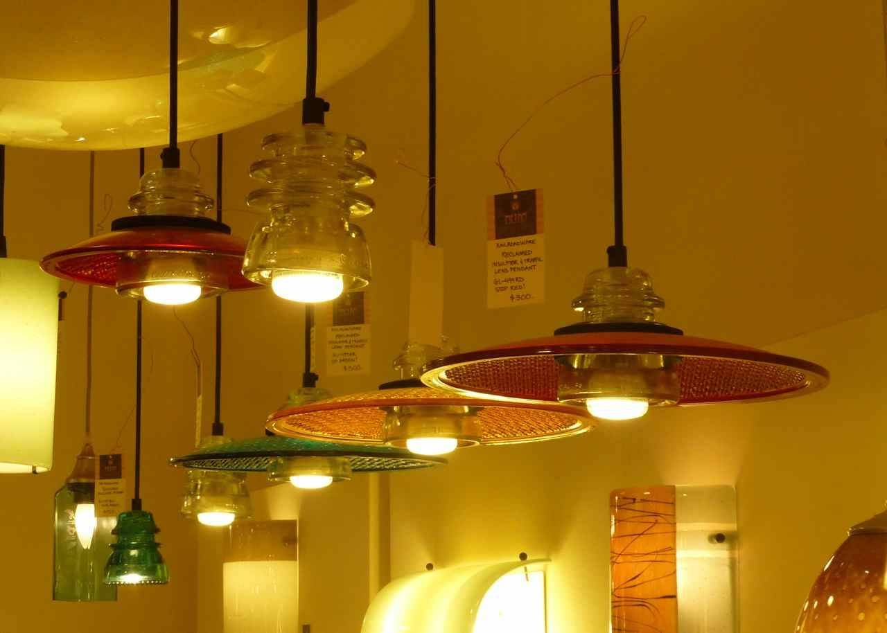 Featured Photo of Insulator Pendant Lights