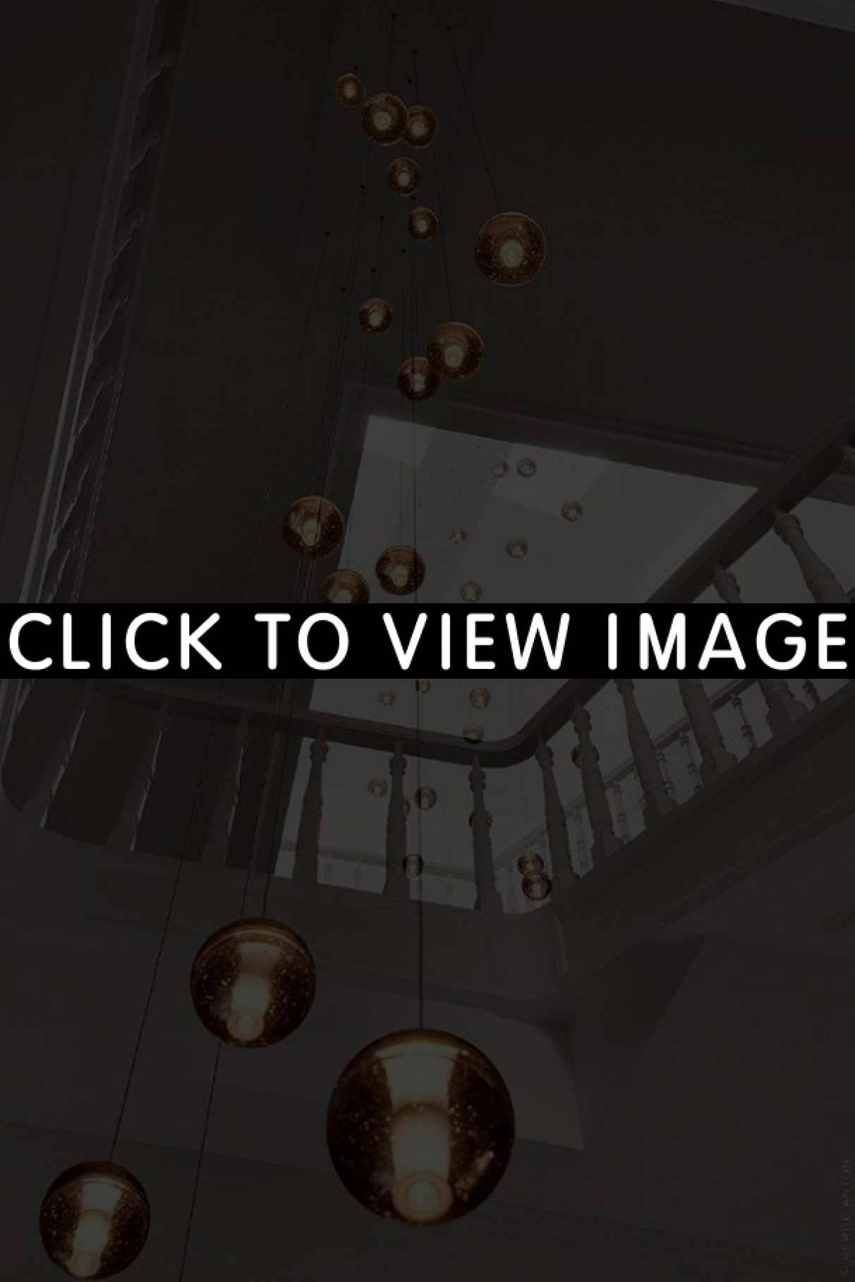 Interior Decoration Multiple Pendant Light Fixture Handmade in Multiple Pendant Light Fixtures (Image 8 of 15)