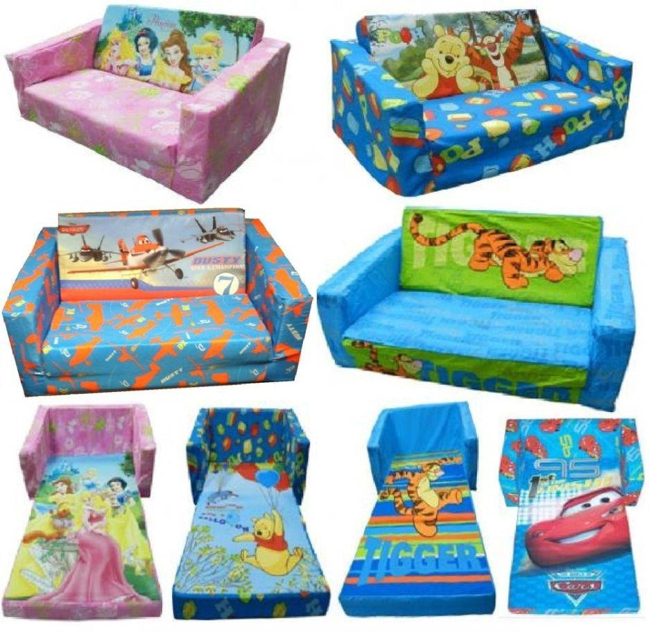 Interior Design Darcy Kids Sofa Bed Youtube In Childs Couch Kids For Childrens Sofa Bed Chairs (View 7 of 15)