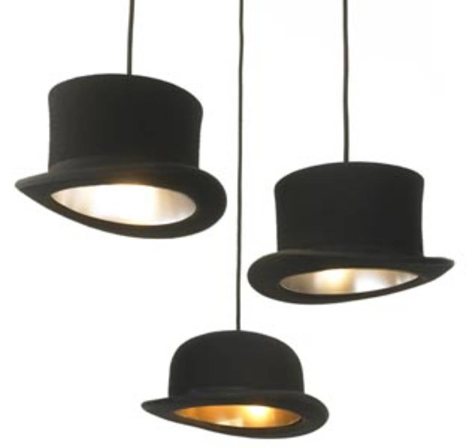 Jeeves And Wooster Lampshades - Cool Hunting throughout Jeeves And Wooster Pendant Lights (Image 12 of 15)