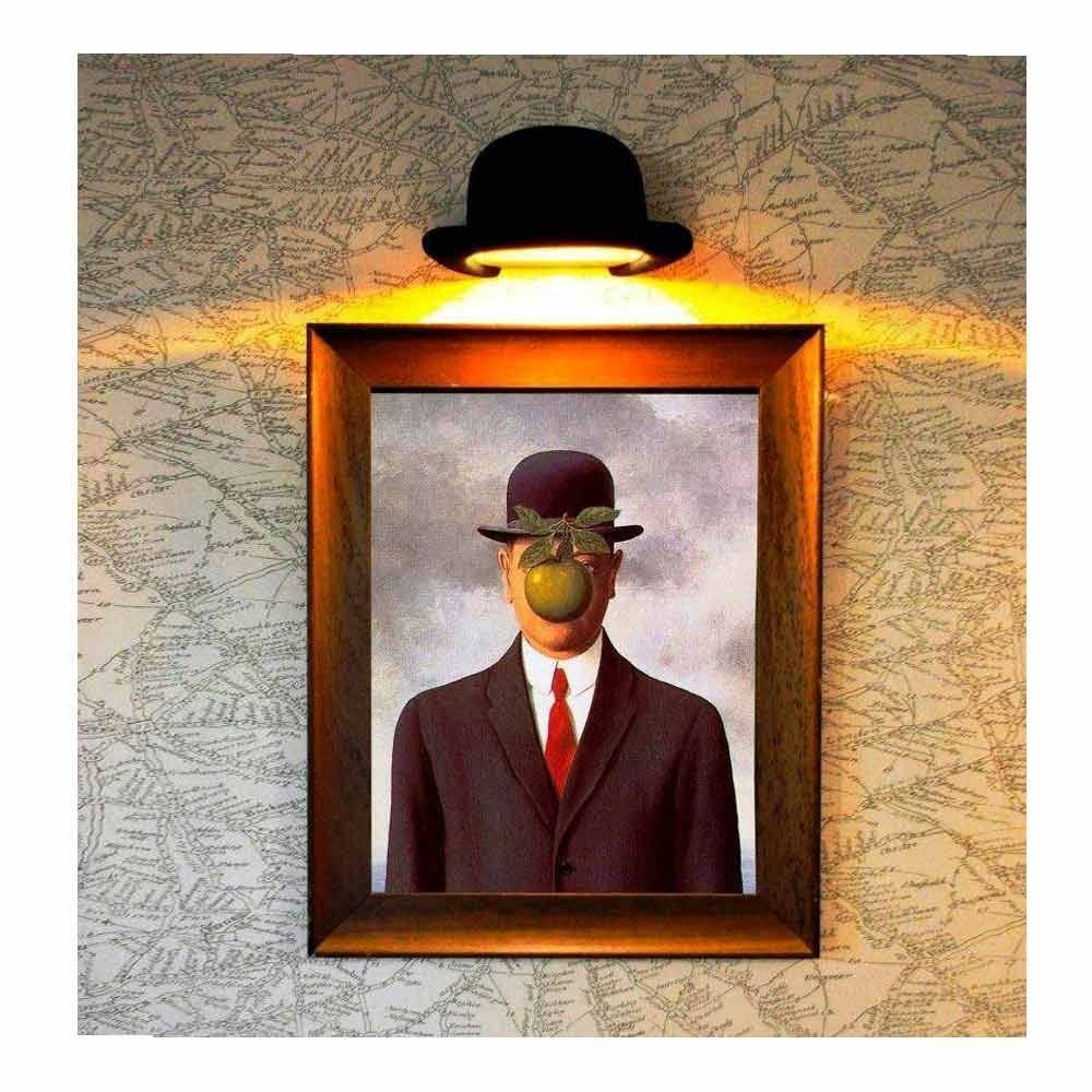 Jeeves Bowler Hat Wall Lampjake Phipps | Wall Light with Jeeves and Wooster Pendant Lights (Image 13 of 15)