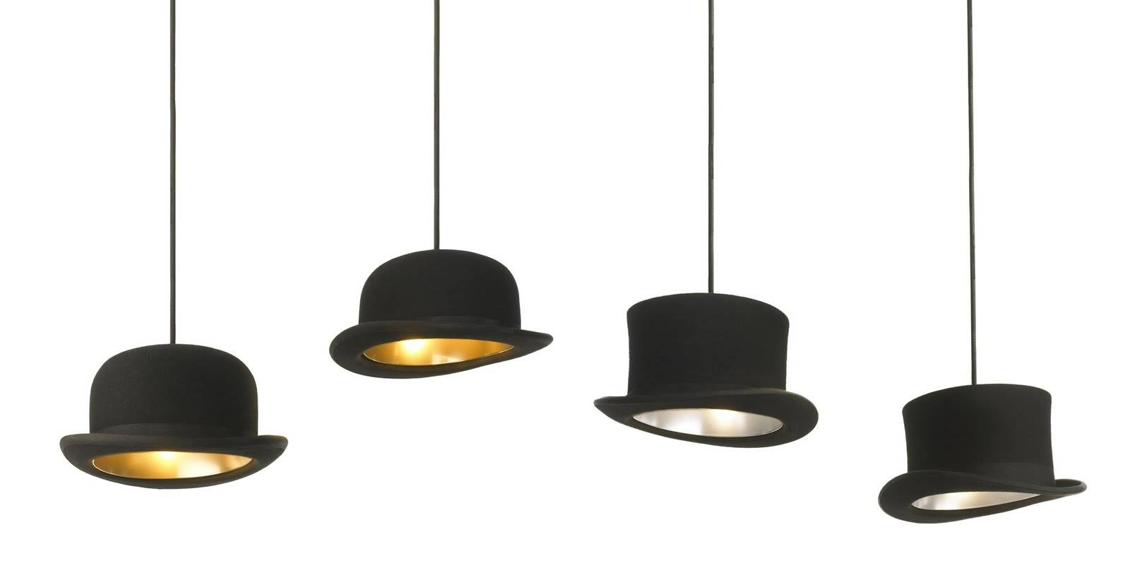 Jeeves & Wooster Pendant Lights - Decoholic intended for Jeeves And Wooster Pendant Lights (Image 8 of 15)