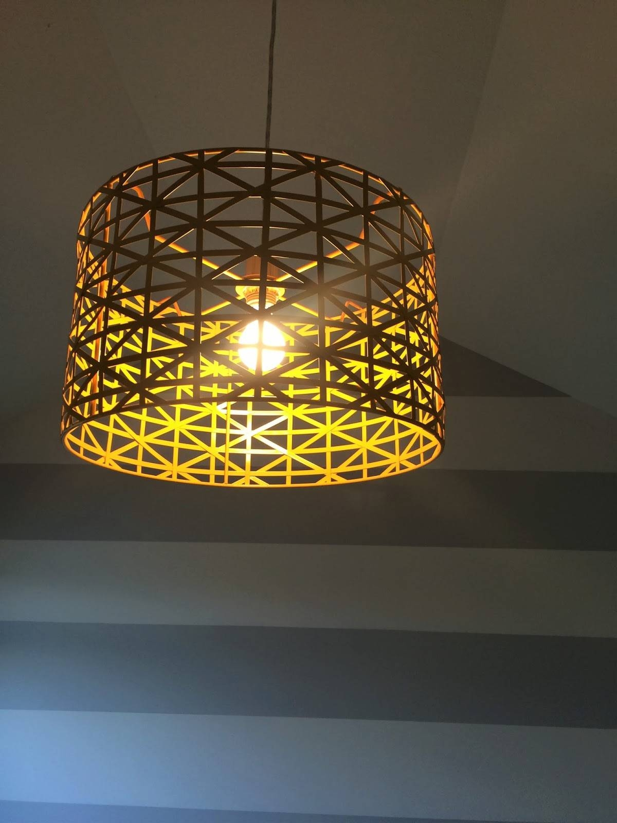 Featured Photo of Young House Love Pendant Lights
