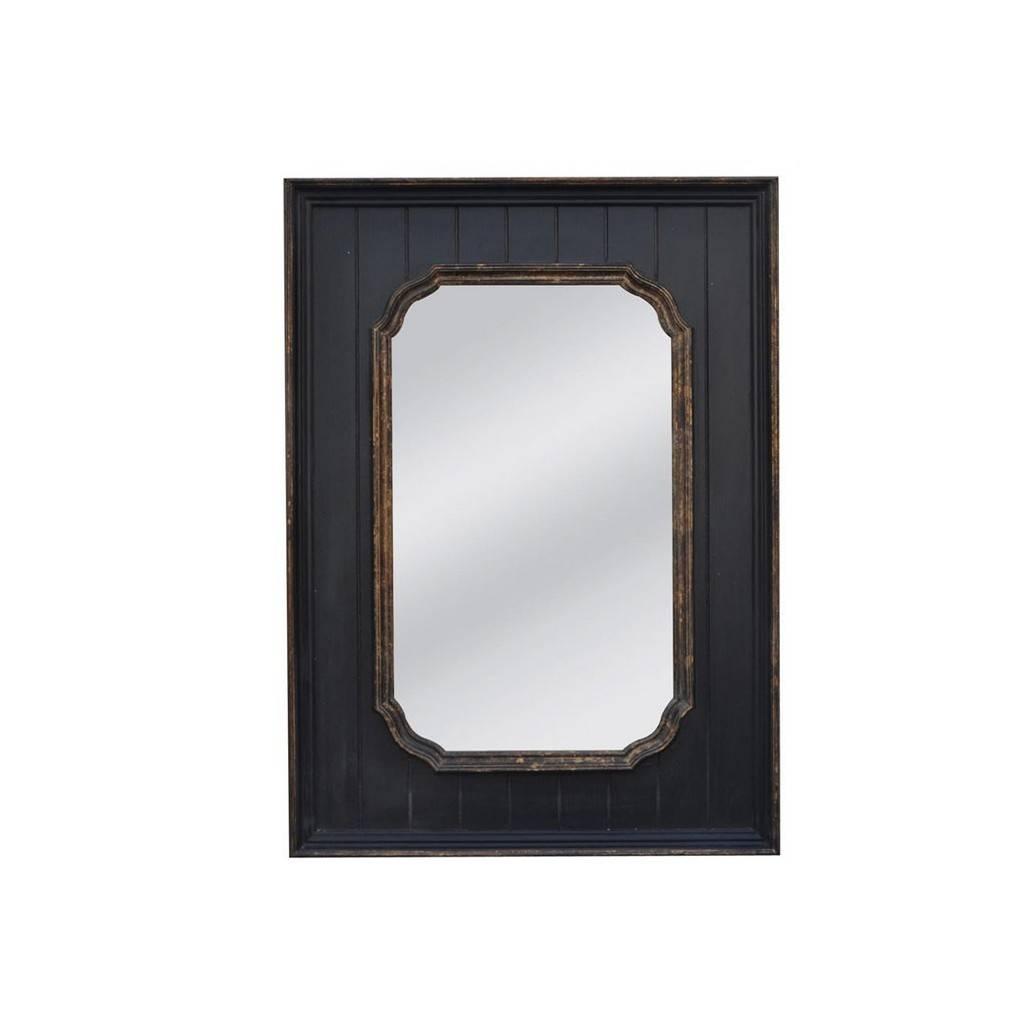 Jillian Mirror Antique Black | Mirrors | Mirrors | Ido Interior Intended For Antique Black Mirrors (View 10 of 15)