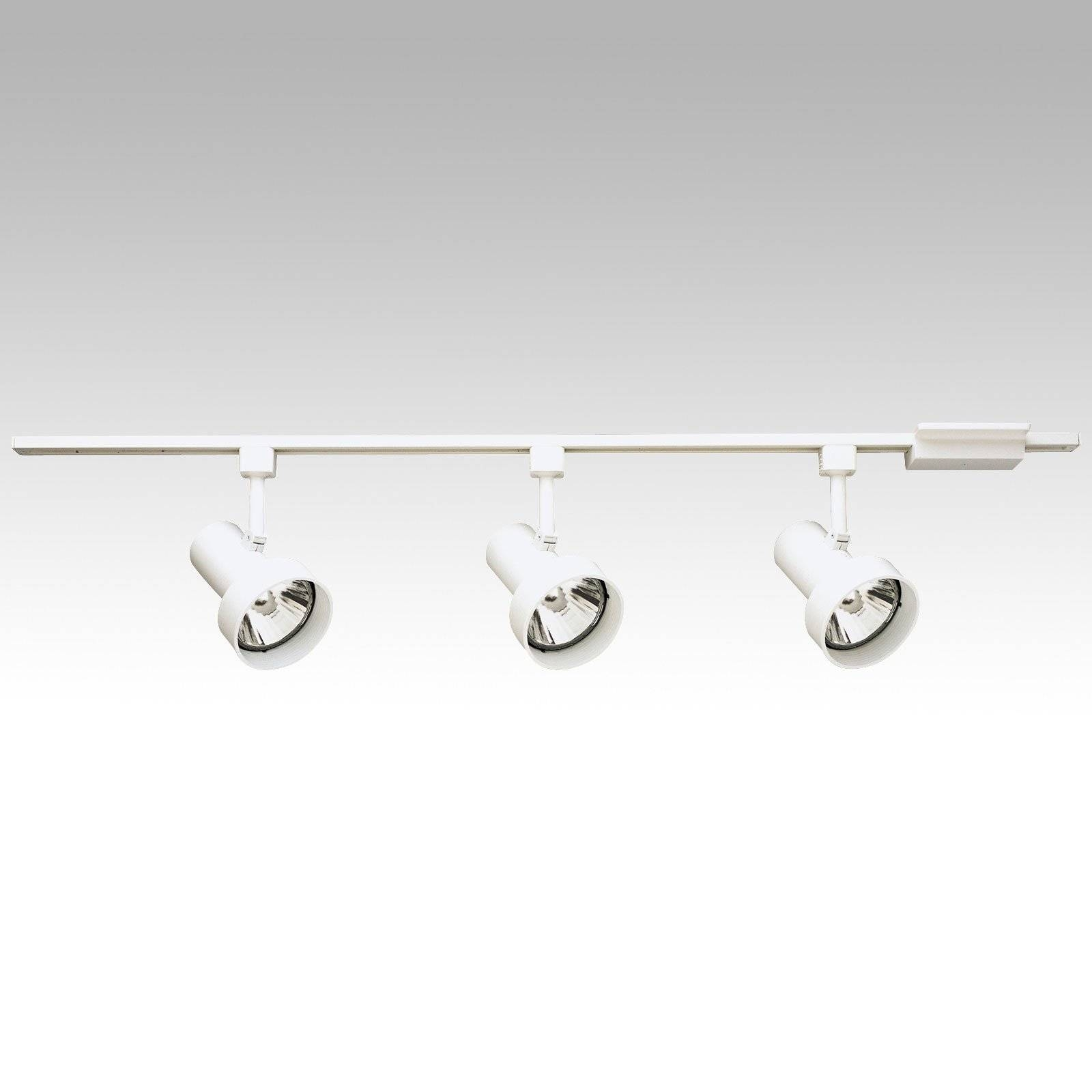 Juno Track Lighting Pendant Kit — Liberty Interior : The Inside Juno Track Lighting Pendants (Image 8 of 15)