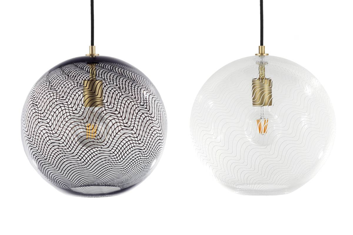 Keep Hand Blown Glass Lighting with regard to Hand Blown Glass Pendants (Image 14 of 15)