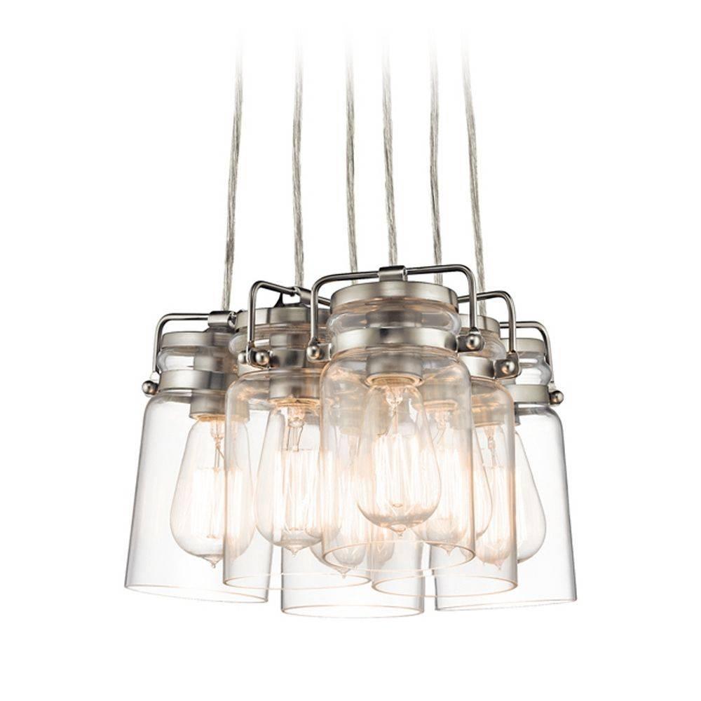 Kichler Lighting   Destination Lighting Intended For Kichler Pendant Lighting For Kitchen (View 2 of 15)
