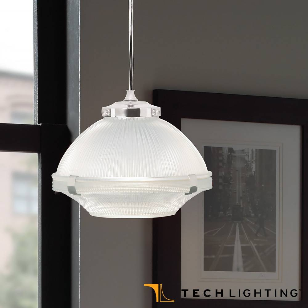 Kiev Large Pendant Light | Tech Lighting | Metropolitandecor for Union Lighting Pendants (Image 7 of 15)