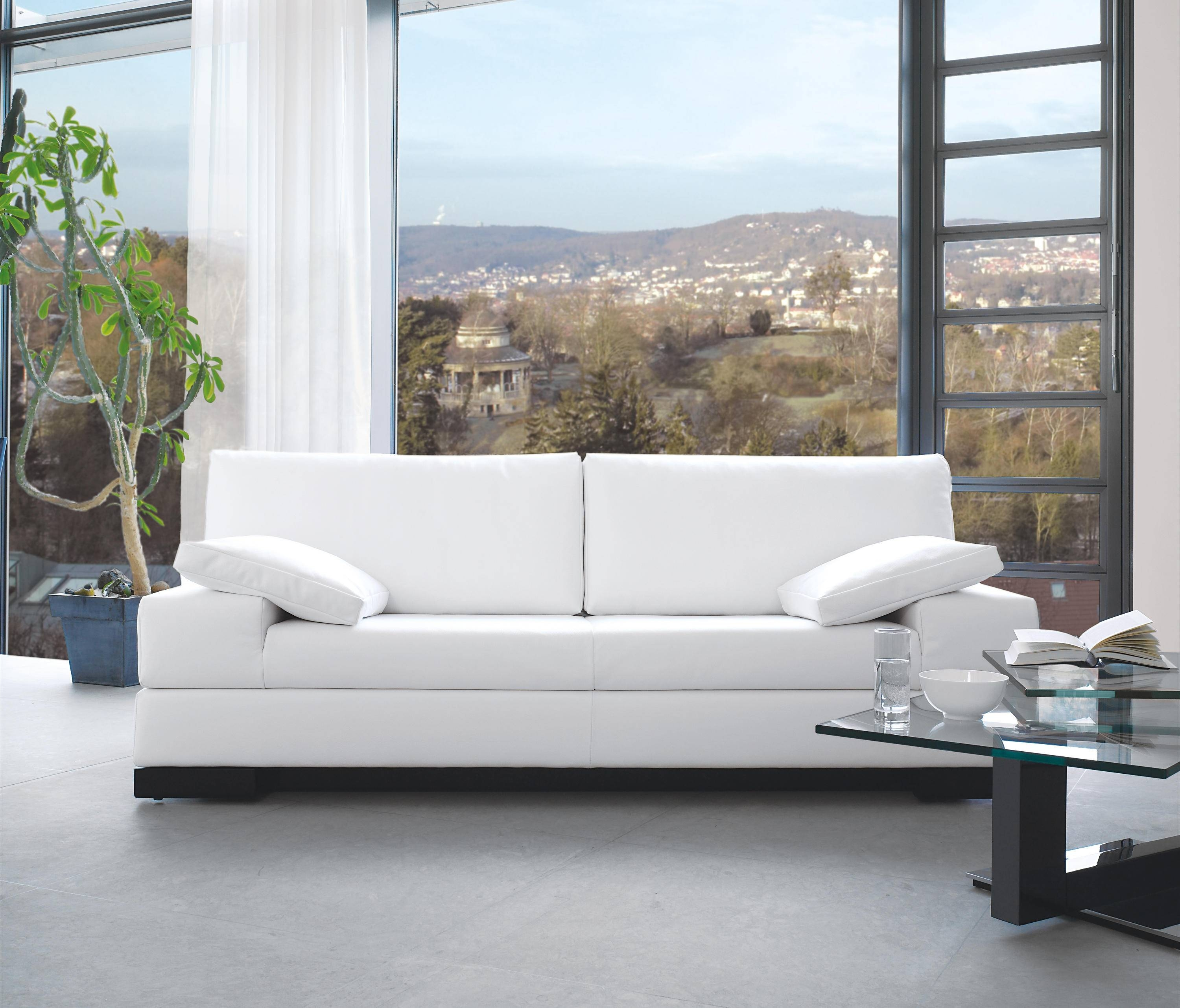 King Size Sofa-Bed - Sofa Beds From Die Collection | Architonic regarding King Size Sofa Beds (Image 8 of 15)