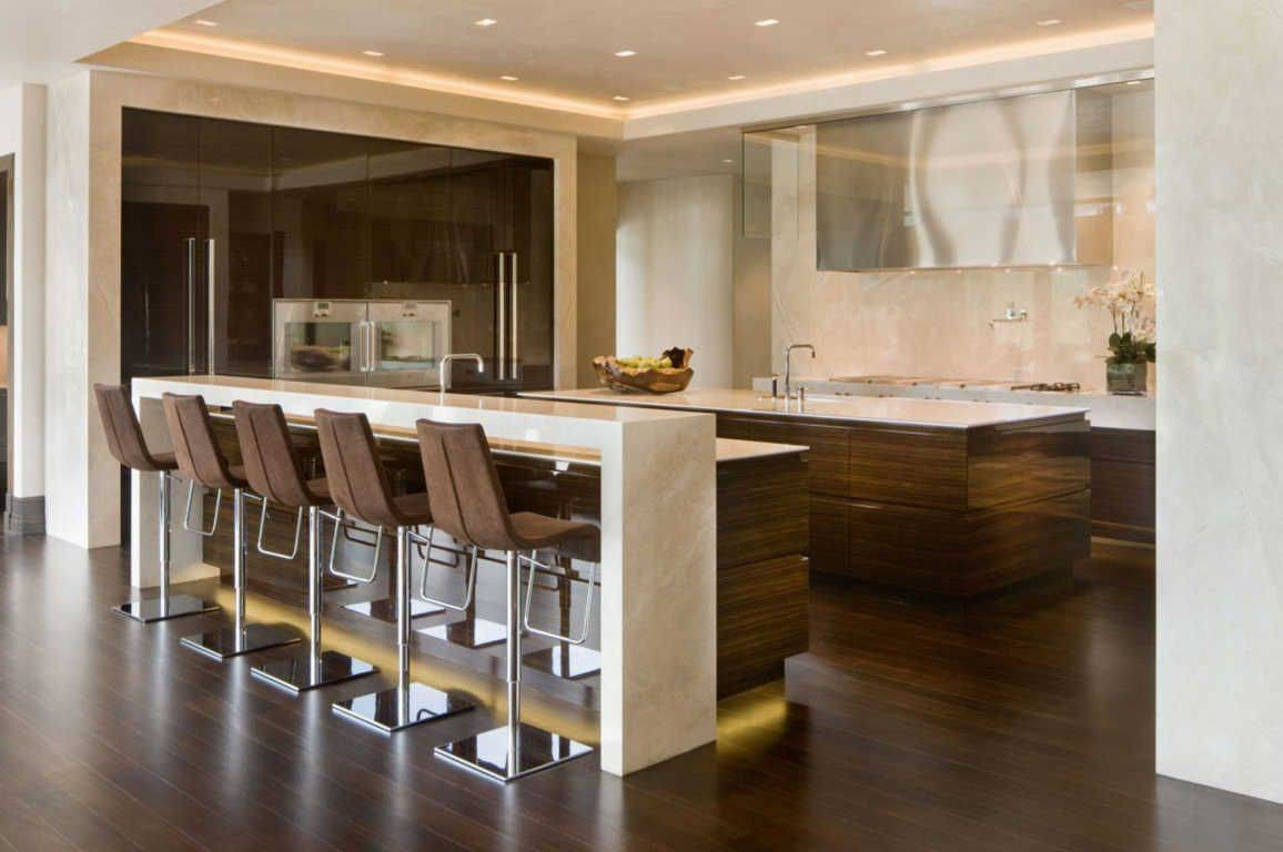 Kitchen : Kitchen Island With Storage Bar Stools Backless Shell with Shell Lights Shades (Image 7 of 15)
