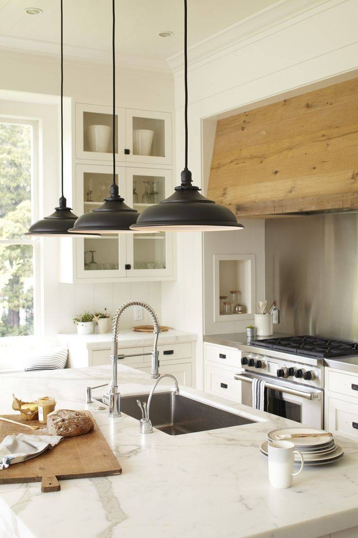 Kitchen Pendant Lighting (View 7 of 15)