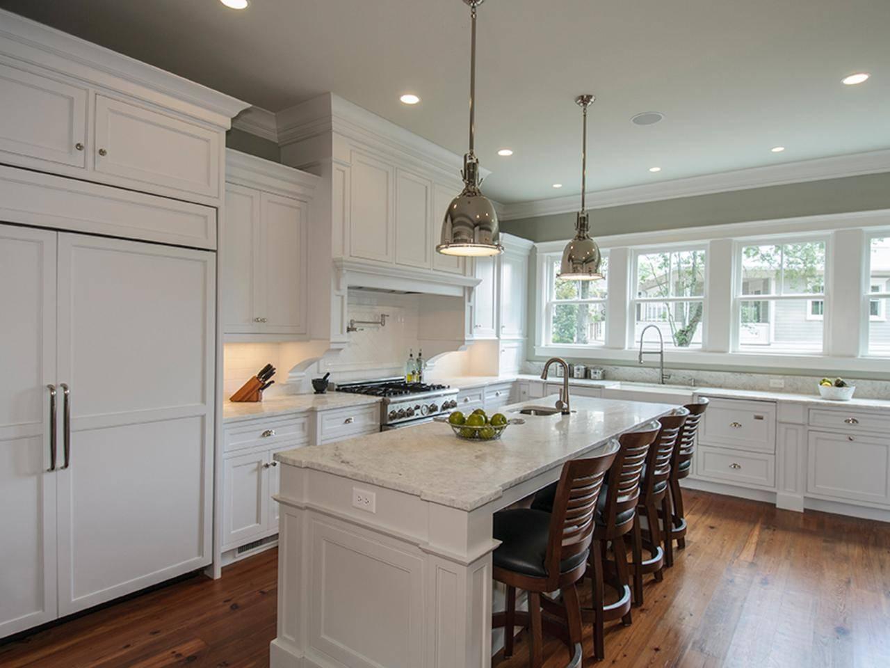 Kitchen Pendant Lighting (View 8 of 15)