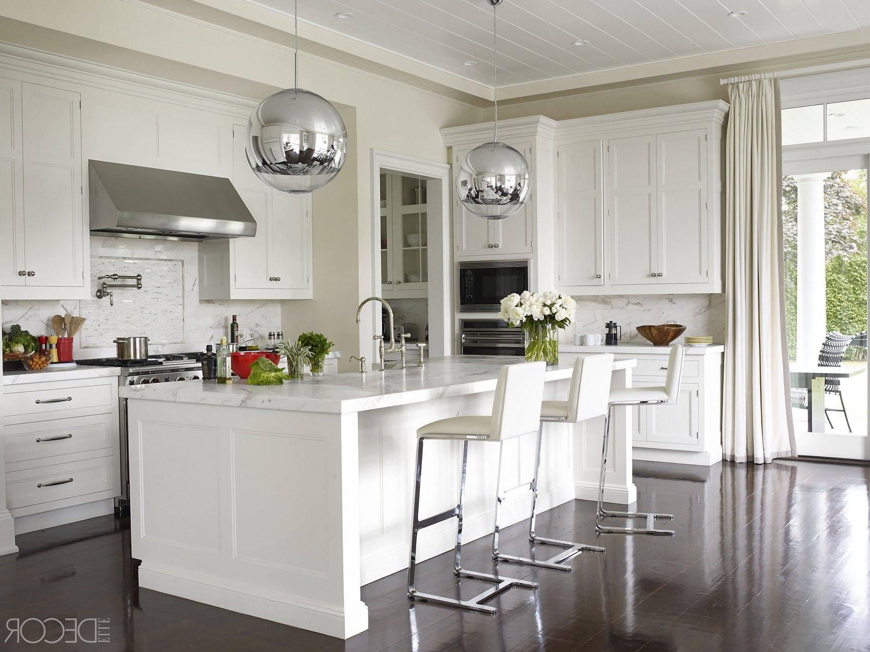 Kitchen Pendant Lighting Over Sink Floor Ceramic Double Oven Range within Stainless Steel Kitchen Pendant Lights (Image 7 of 15)
