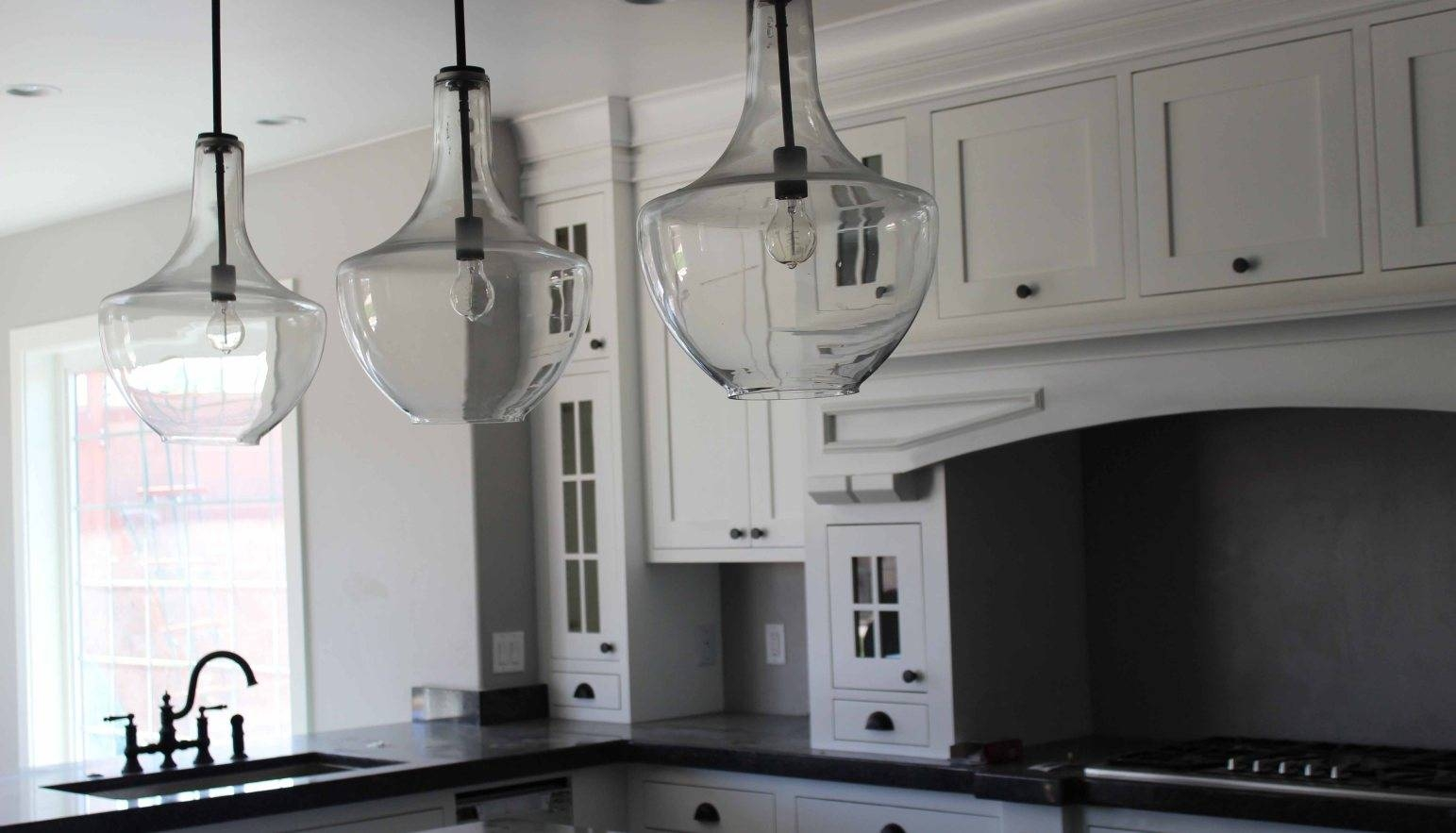 Kitchen : Praiseworthy Tiffany Hanging Kitchen Light Fixtures for John Lewis Kitchen Pendant Lighting (Image 7 of 15)