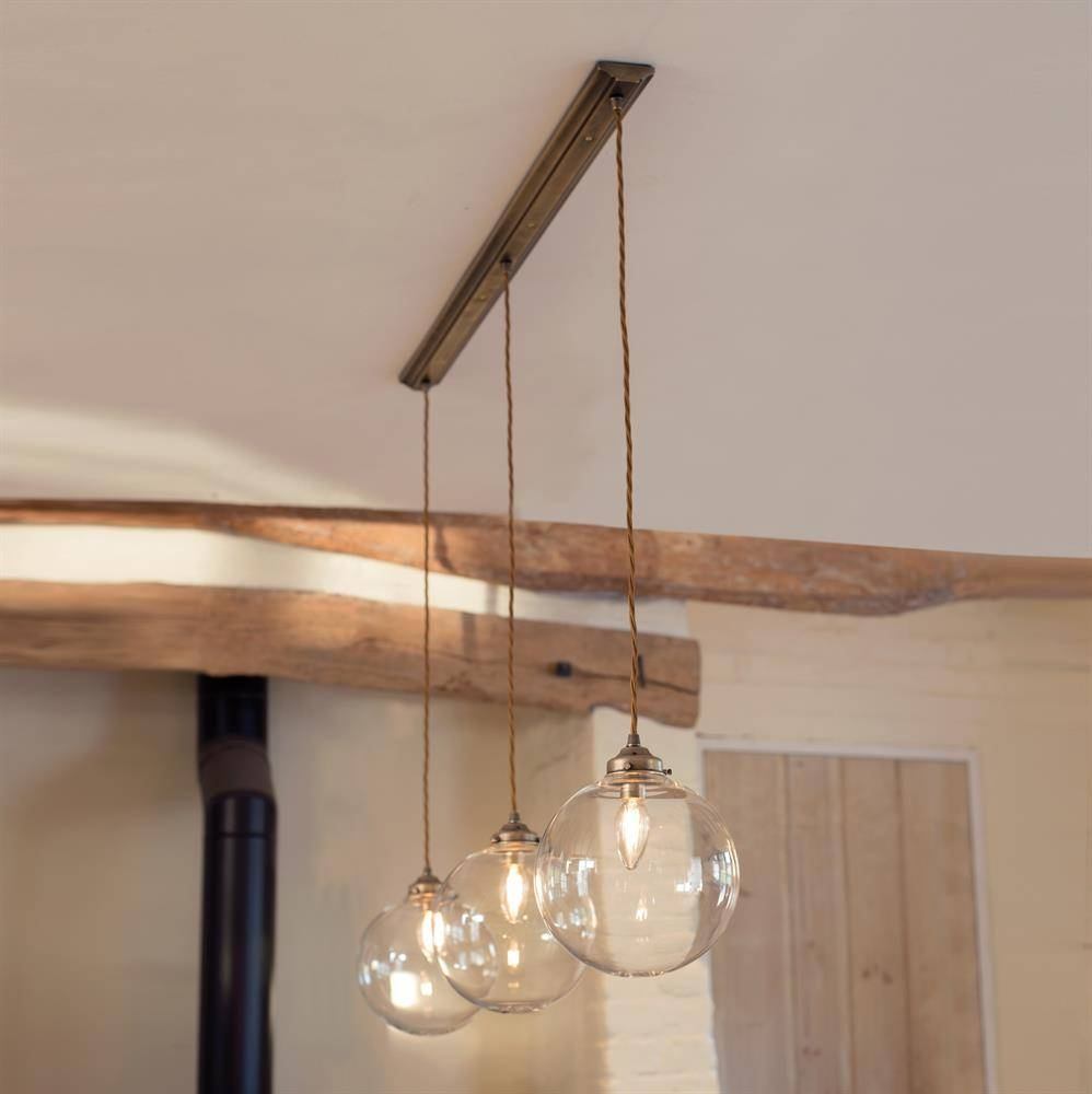 Kitchen Track Pendant Lighting | Eiforces throughout Track Lighting Pendants (Image 6 of 15)
