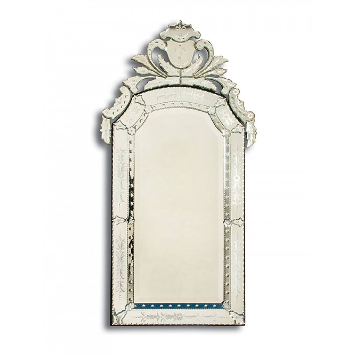 La Barge Mirrors & Table Outlet | Discount La Barge within Venetian Etched Glass Mirrors (Image 14 of 15)