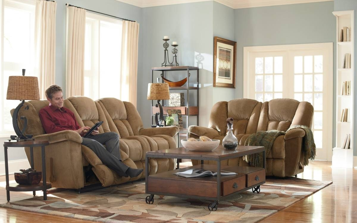 Featured Photo of Lazy Boy Sofas And Chairs