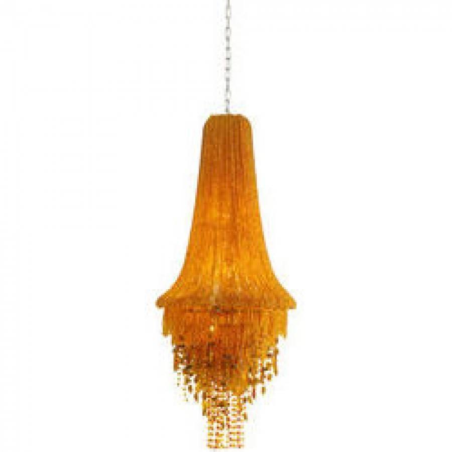 Lamp Medusa Amber with Medusa Pendant Lights (Image 6 of 15)