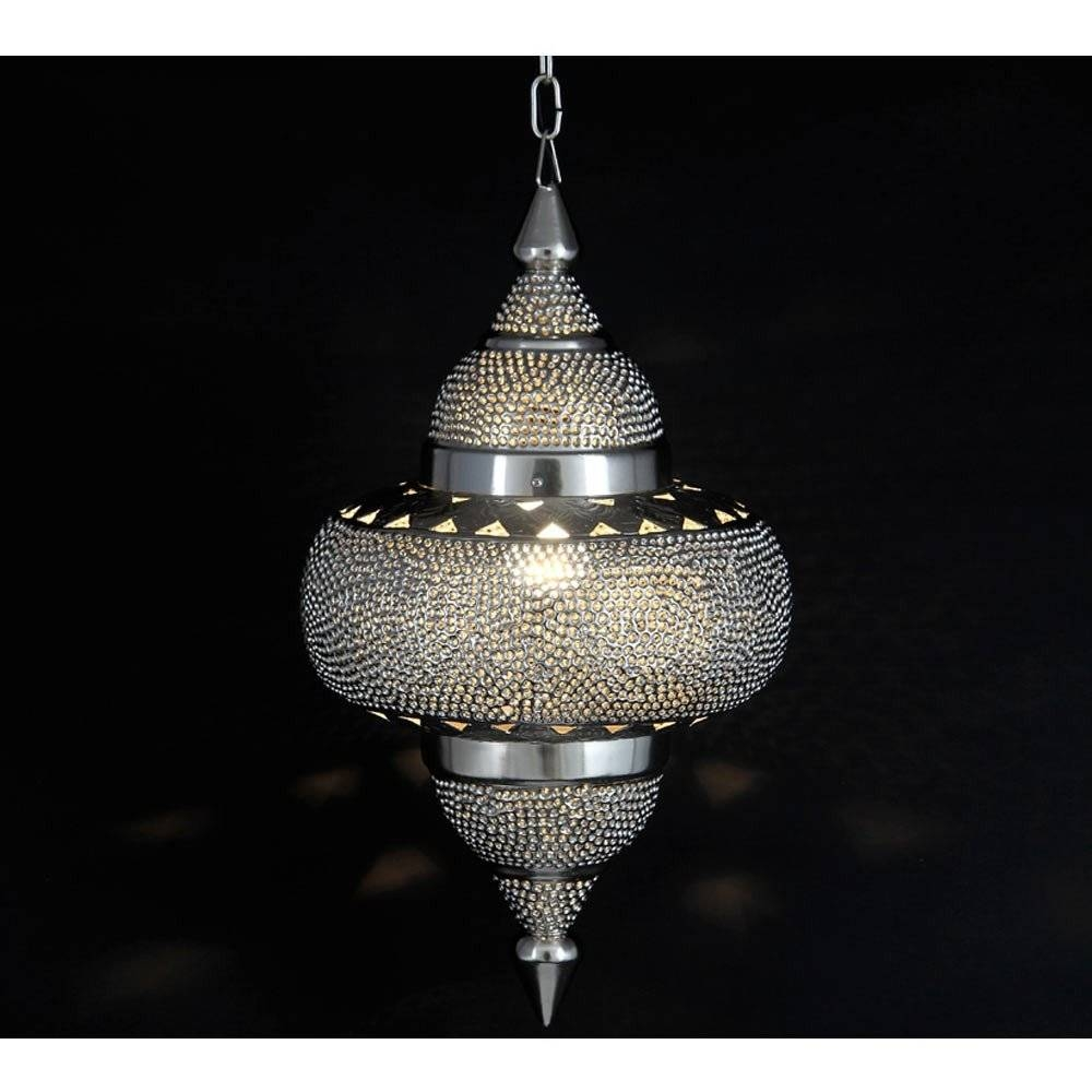 15 Best Ideas of Moroccan Style Pendant Ceiling Lights