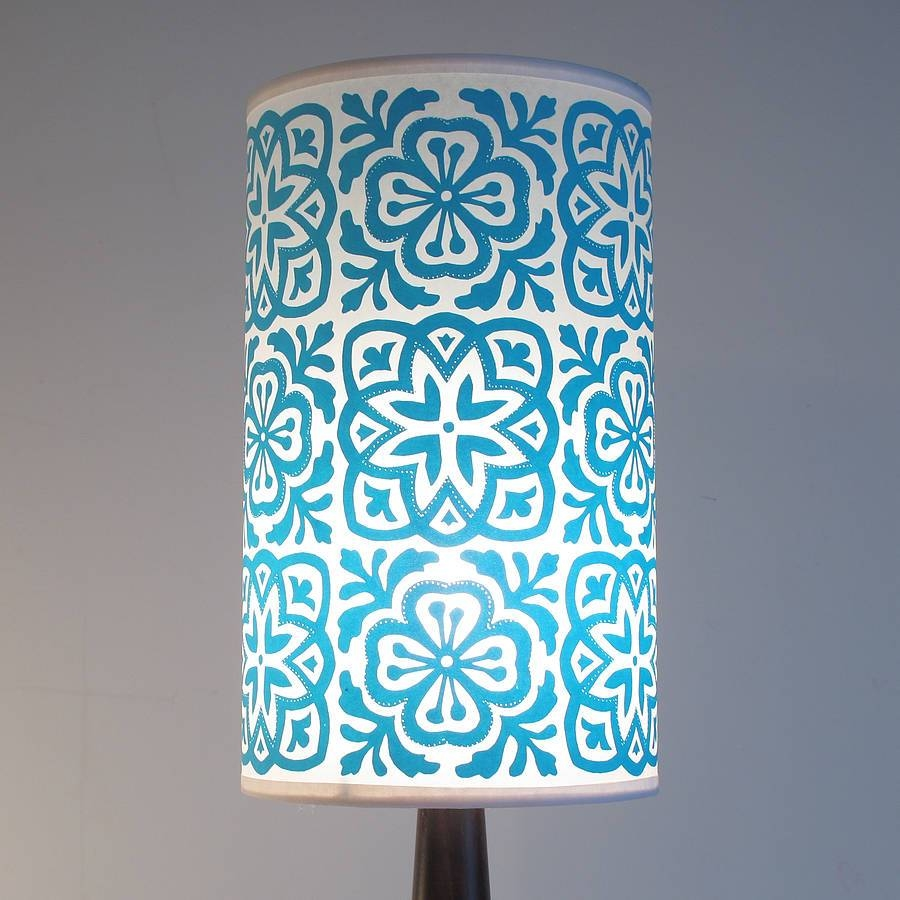 Lamp Shades Design : Moroccan Lamp Shades Style Pendant Chandelier with Moroccan Style Lights Shades (Image 6 of 15)