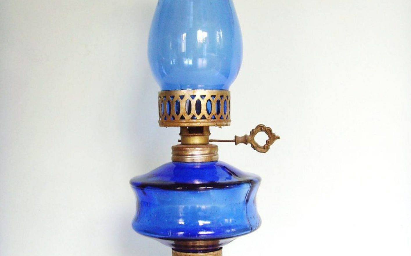 Lamps : Lamp Shades Blue Curious Blue Silk Lamp Shades' Glamorous in John Lewis Glass Lamp Shades (Image 13 of 15)