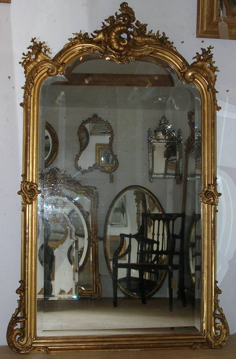 Large Antique Mirrors – Get Domain Pictures – Getdomainvids Within Large Antique Mirrors (View 8 of 15)