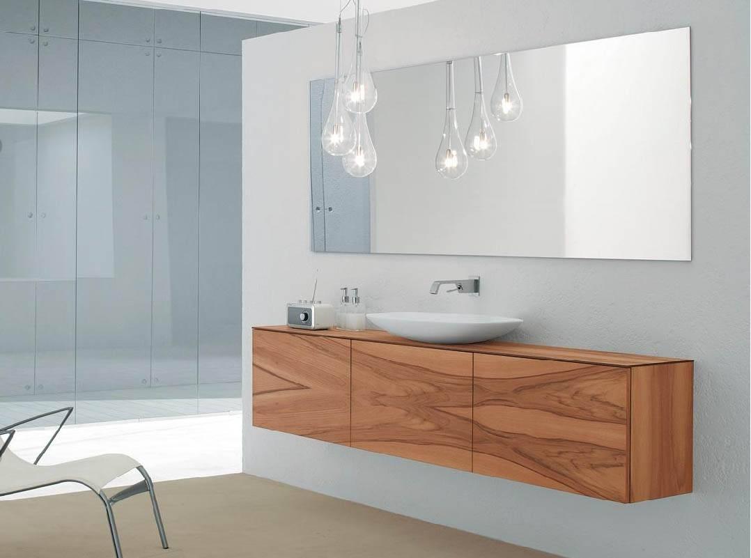 Large Bathroom Mirror Frameless 112 Stunning Decor With Mirror For Intended For Large Frameless Bathroom Mirrors (View 7 of 15)