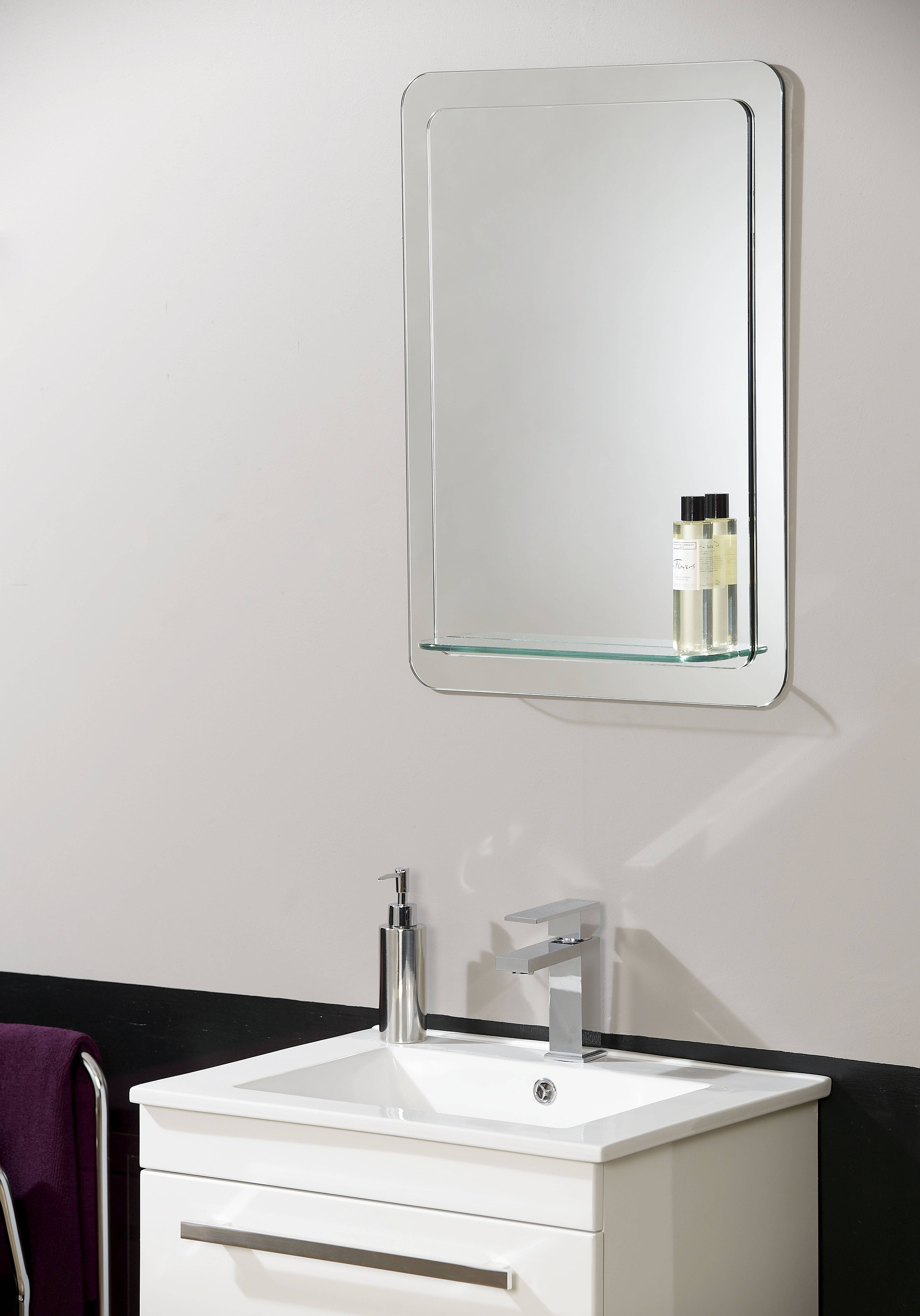 Large Bathroom Mirror Inspirational Makairavp Com Impactful Extra within Wrought Iron Bathroom Mirrors (Image 11 of 15)
