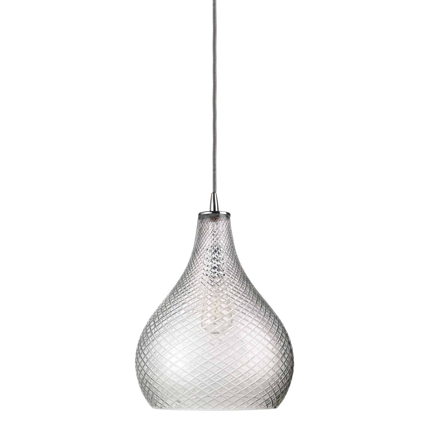 15 inspirations of jamie young pendant lights large cut glass curved pendant lightjamie young co ylighting in jamie young pendant lights aloadofball Images
