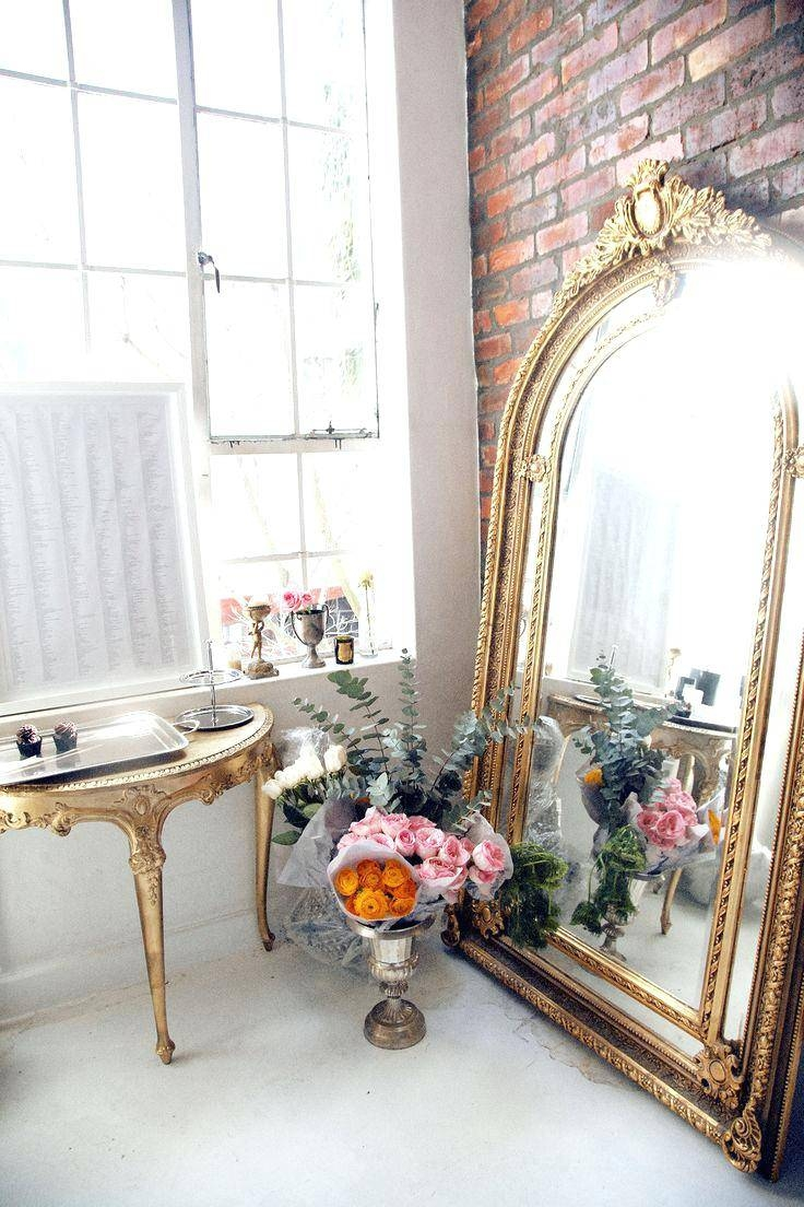 Large Gold Mirrors – Amlvideo in Large Ornate Gold Mirrors (Image 5 of 15)