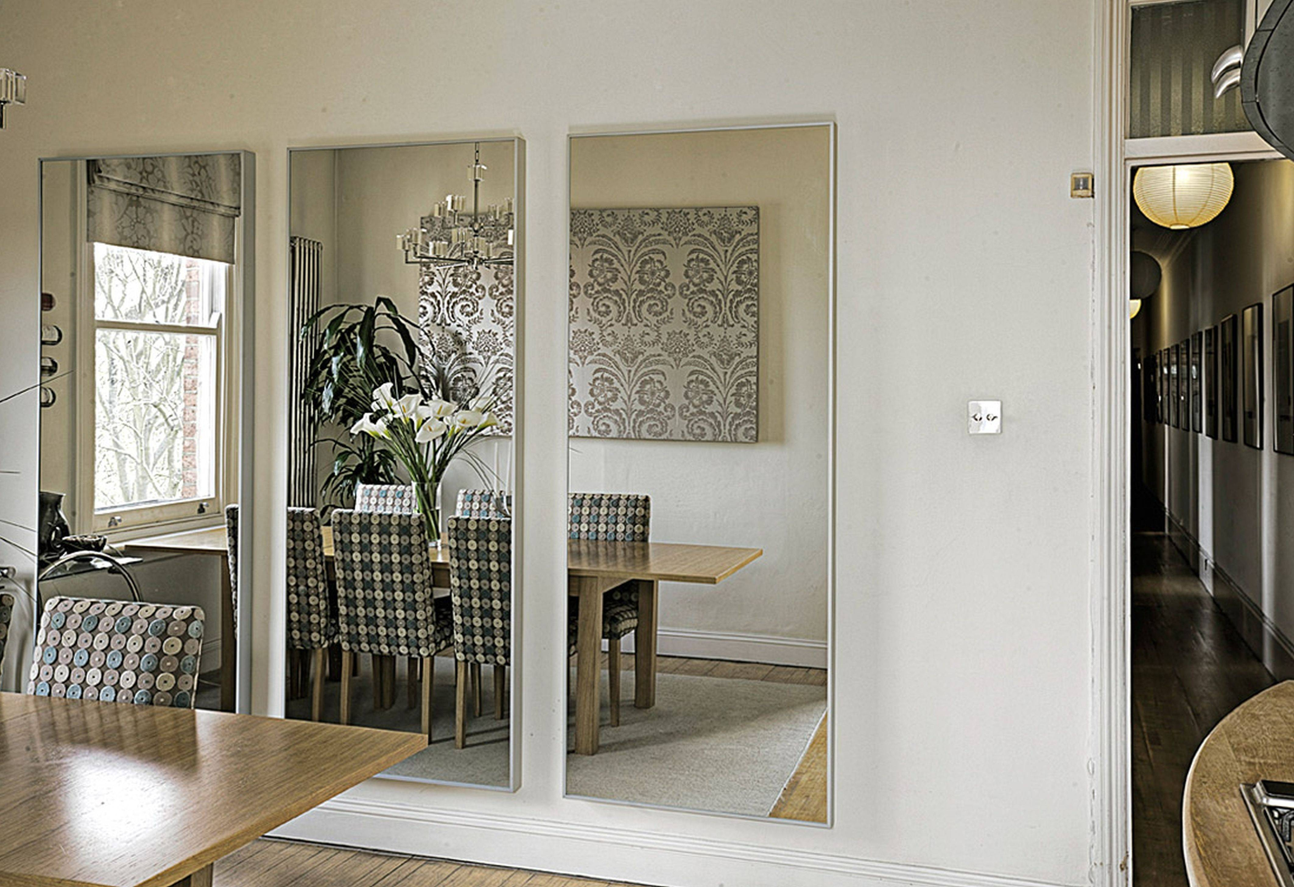 Large Mirrors Ideas intended for Oversized Mirrors (Image 11 of 15)