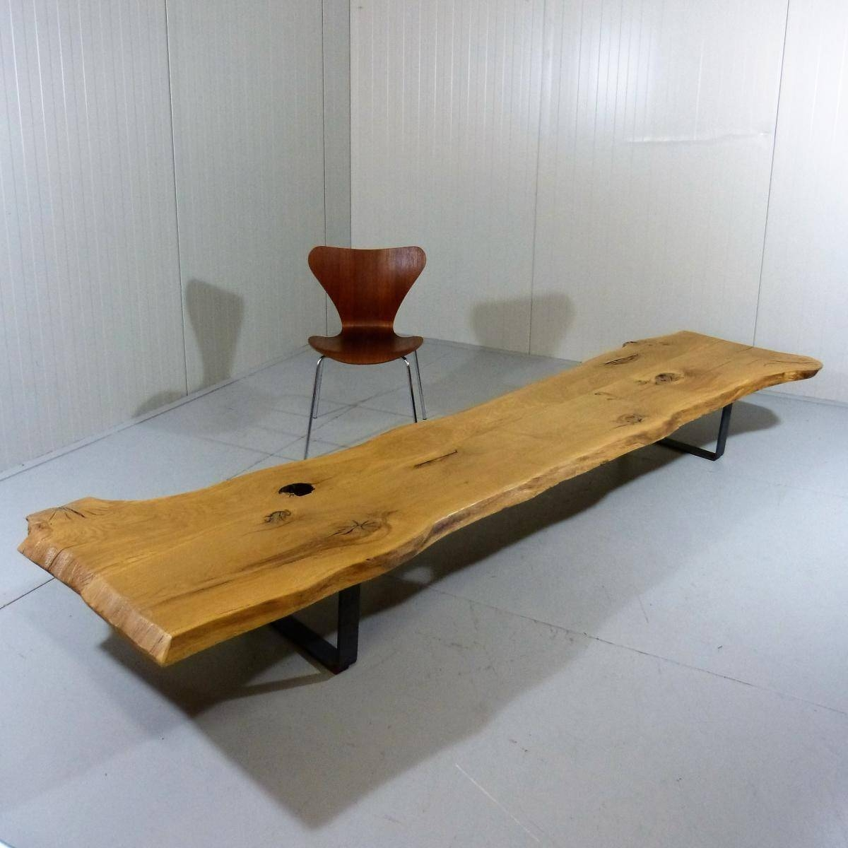 Large Tree Trunk Coffee Table For Sale At Pamono with regard to Tree Trunk Coffee Table (Image 10 of 15)
