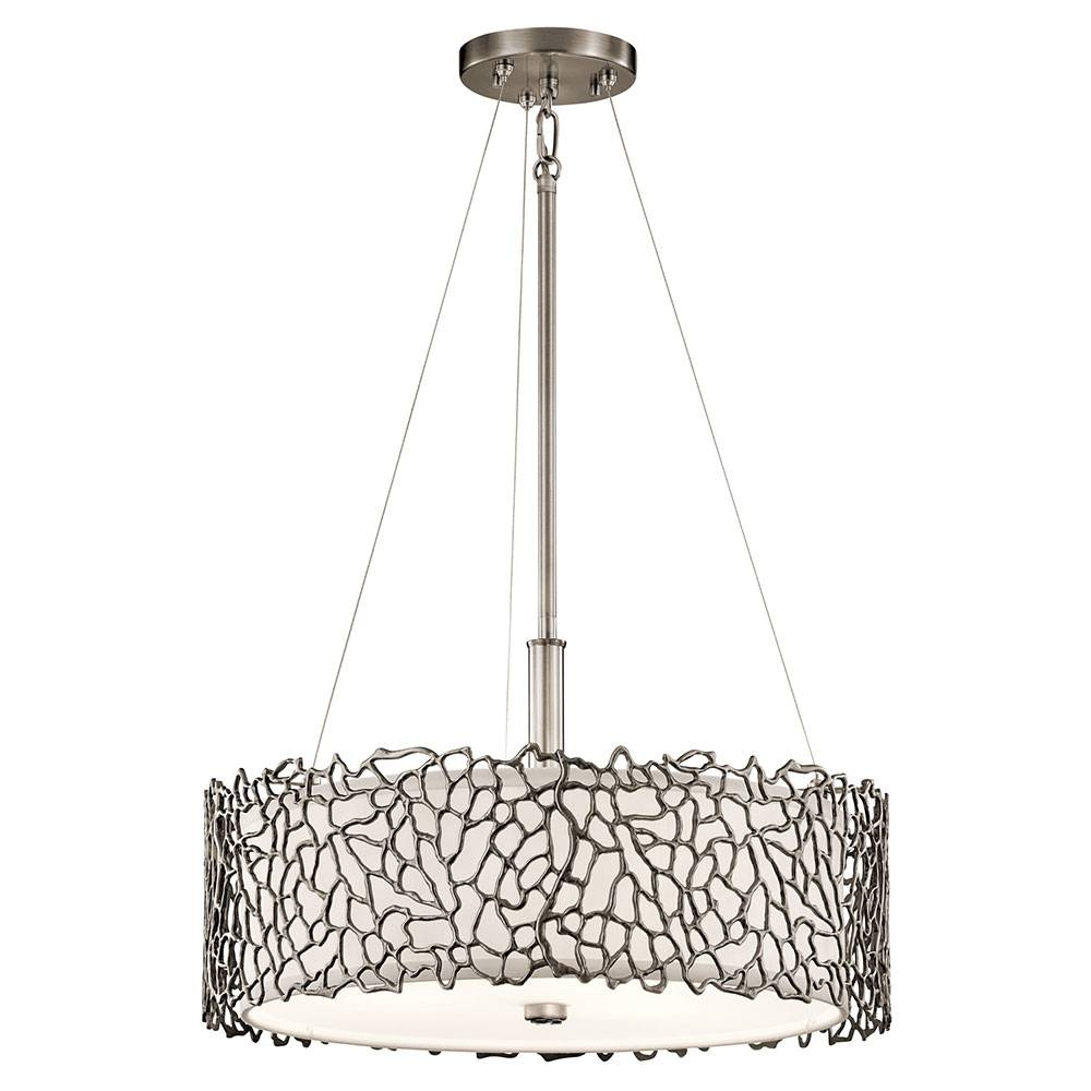 Learn About Pendants For Lighting Your Home | Kichler Lighting Pertaining To Kichler Pendant Lights Fixtures (View 12 of 15)