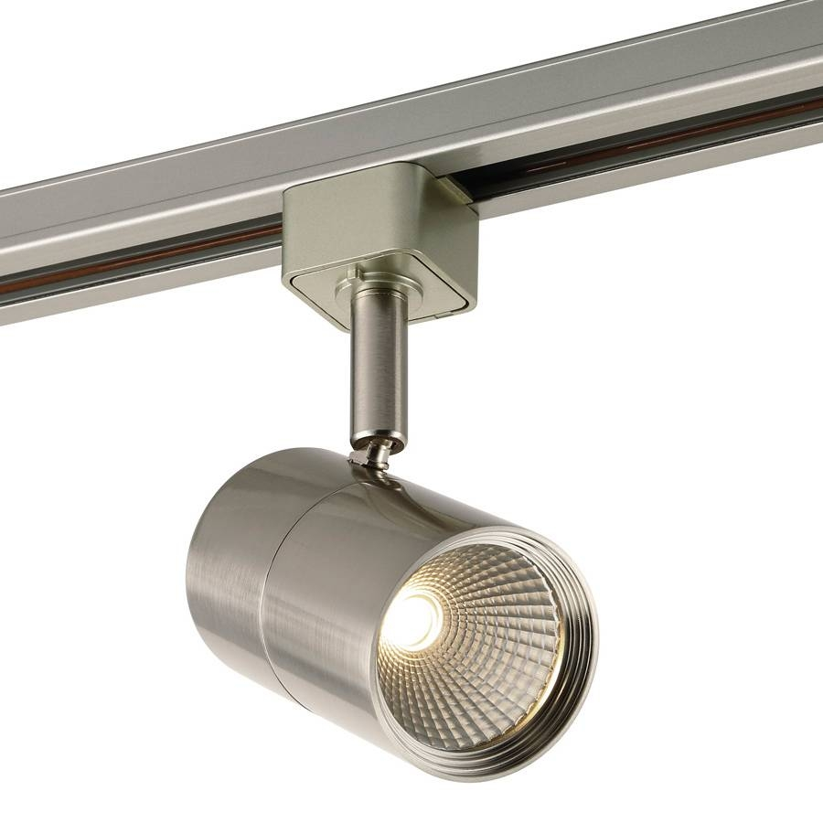 Led Light Design: Led Track Light Heads Ideas Track Light Fixtures with Halo Track Lights (Image 10 of 15)