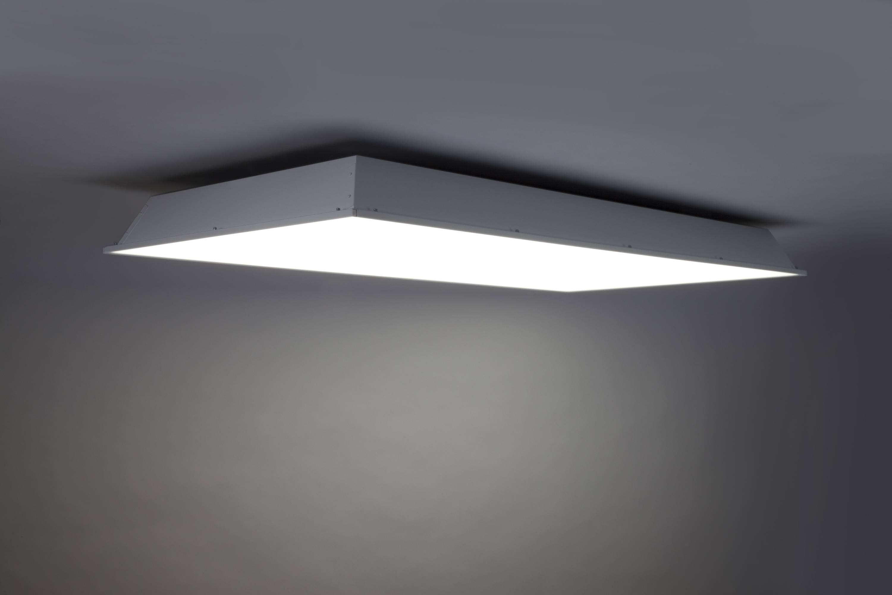 Led Light Design: Sophisticated Led Ceiling Light Fixture Led intended for Commercial Pendant Light Fixtures (Image 10 of 15)
