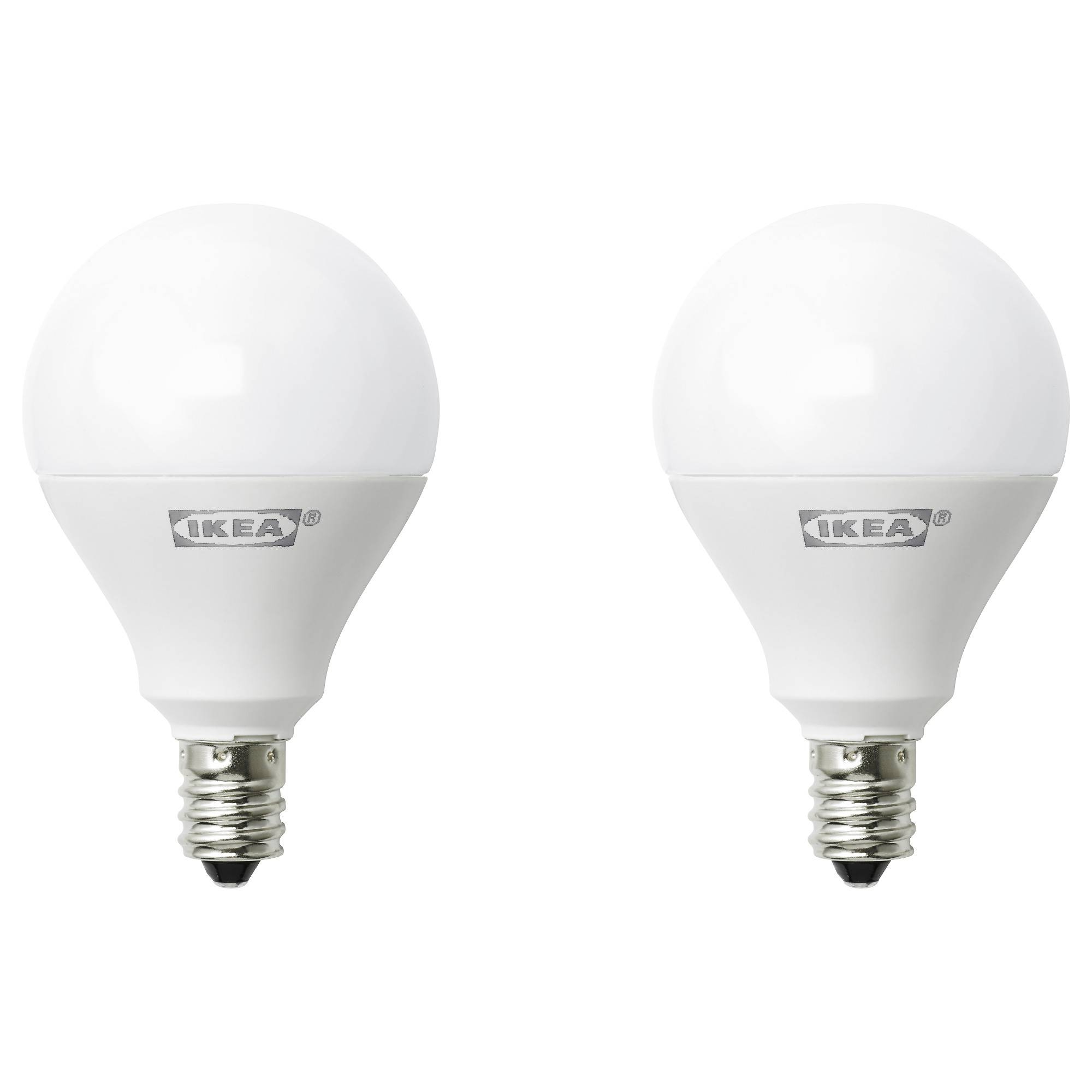 Led Lights & Light Bulbs - Ikea with regard to Ikea Recessed Lighting (Image 10 of 15)