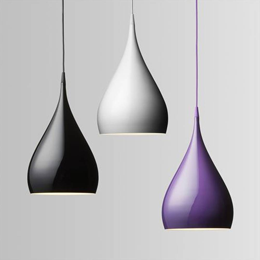 Led Pendant Lighting - Hbwonong in Commercial Hanging Lights Fixtures (Image 10 of 15)