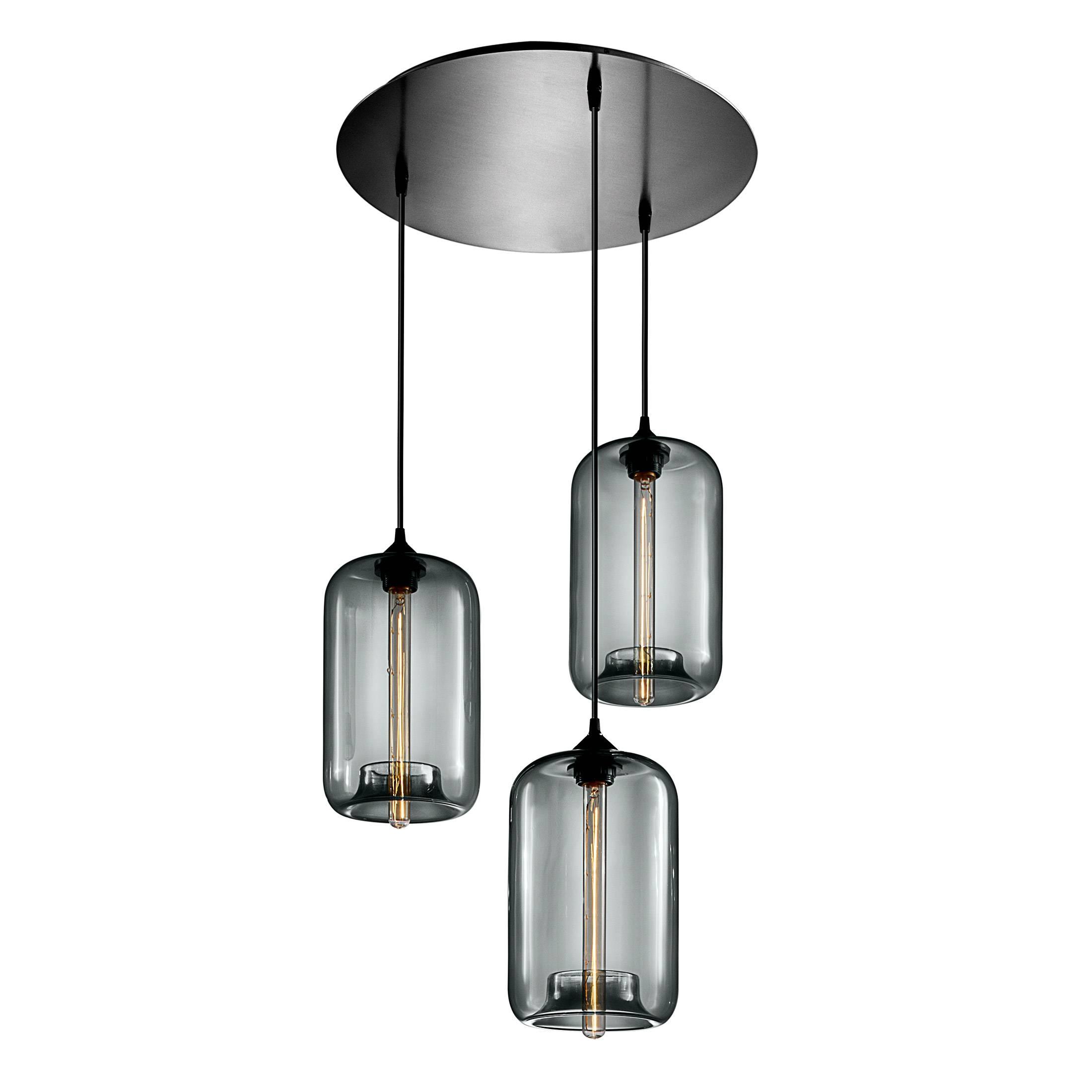 Light: Acquatinta Pendant Light throughout Acquatinta Pendant Lights (Image 10 of 15)