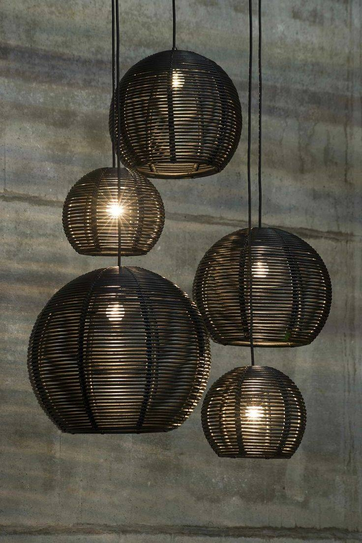 Featured Photo of Asian Style Pendant Lights