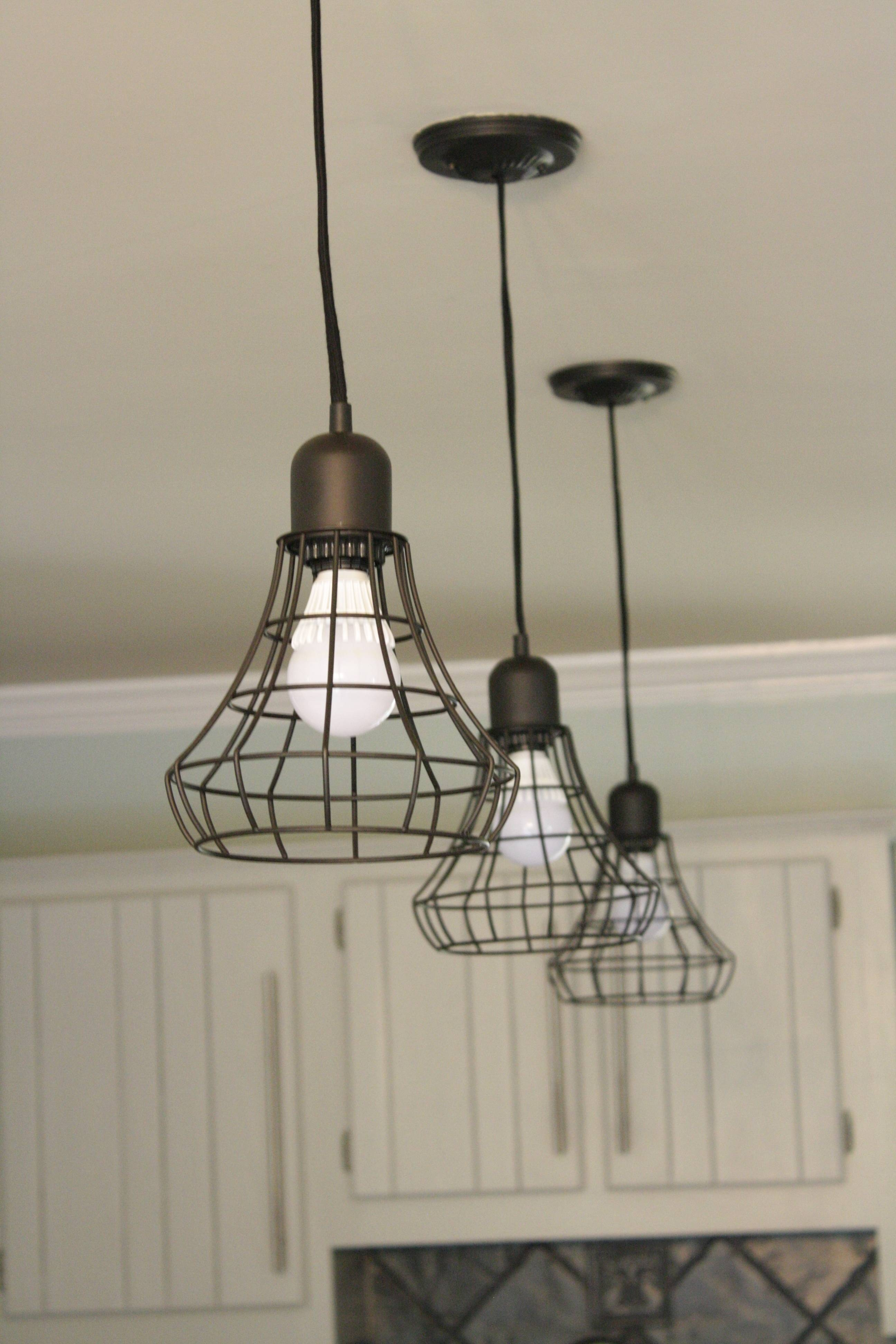 Light Fixture : Industrial Ceiling Light Fixtures - Home Lighting for Cheap Industrial Lighting (Image 3 of 15)