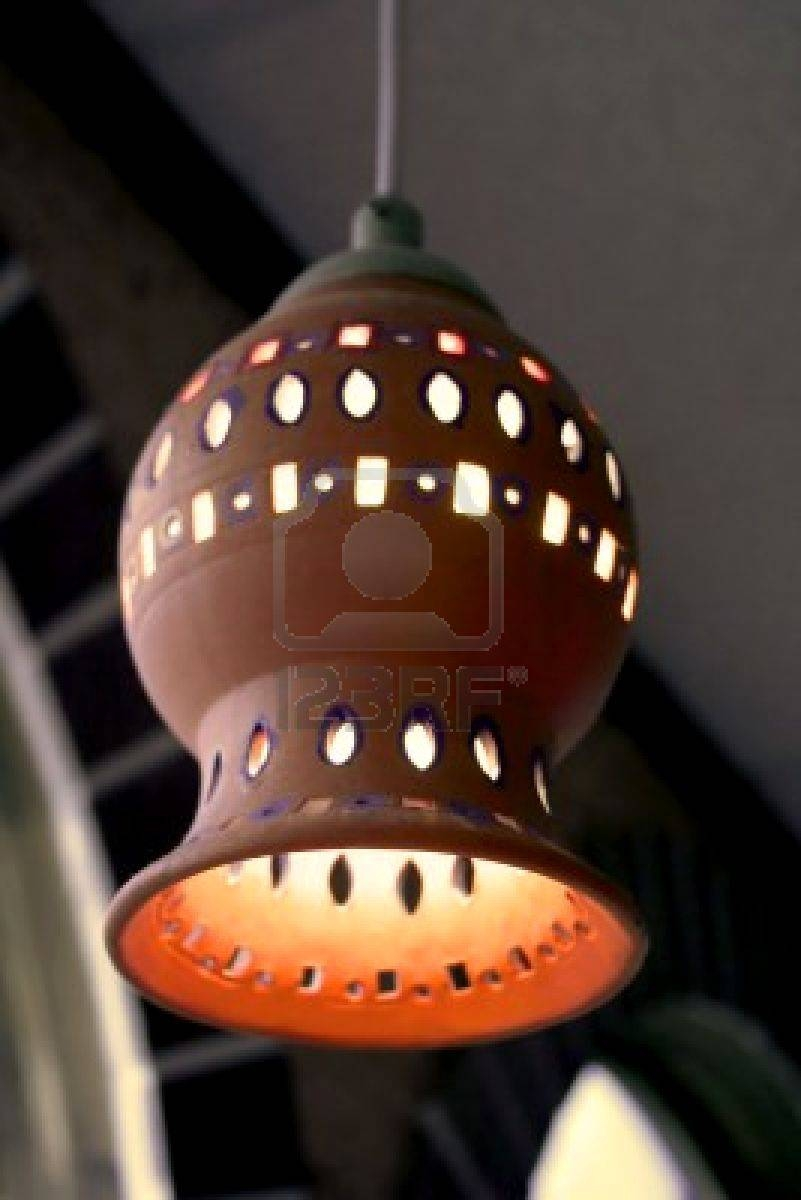 Light Fixture : Mexican Light Fixtures - Home Lighting with regard to Mexican Pendant Lights (Image 4 of 15)